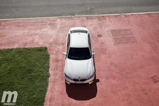 BMW Serie 3 2019 acabado Sport Foto 57
