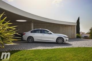 BMW Serie 3 2019 acabado Sport Foto 59