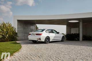 BMW Serie 3 2019 acabado Sport Foto 60