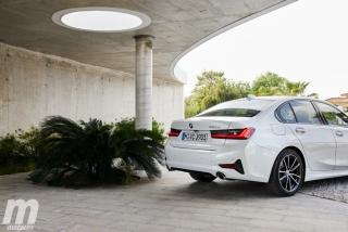 BMW Serie 3 2019 acabado Sport Foto 62
