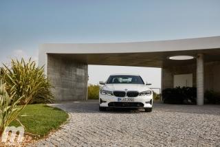 BMW Serie 3 2019 acabado Sport Foto 63