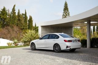 BMW Serie 3 2019 acabado Sport Foto 65
