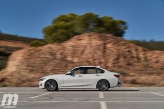 BMW Serie 3 2019 acabado Sport Foto 66