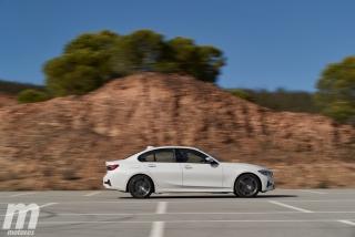 BMW Serie 3 2019 acabado Sport Foto 67