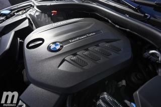 BMW Serie 3 2019 acabado Sport Foto 70
