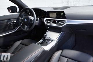 BMW Serie 3 2019 acabado Sport Foto 71
