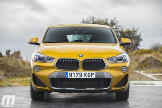 Foto 4 - Fotos BMW X2 sDrive20i