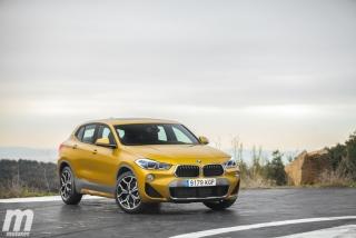 Fotos BMW X2 sDrive20i Foto 6