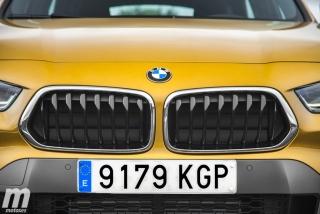 Fotos BMW X2 sDrive20i Foto 9