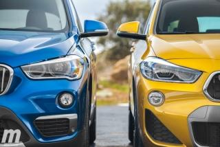 Fotos BMW X2 sDrive20i Foto 18