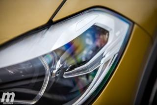 Fotos BMW X2 sDrive20i Foto 14