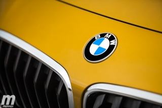 Fotos BMW X2 sDrive20i Foto 11