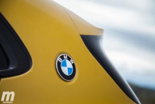 Fotos BMW X2 sDrive20i Foto 32