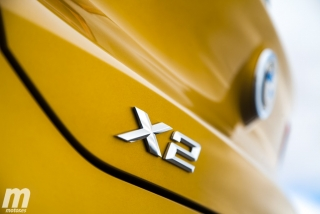 Fotos BMW X2 sDrive20i Foto 43