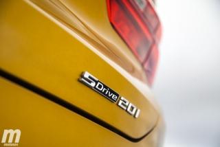 Fotos BMW X2 sDrive20i Foto 44
