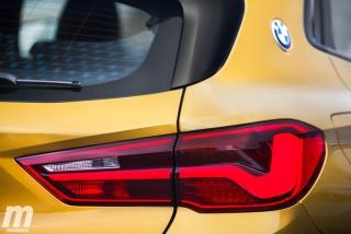 Fotos BMW X2 sDrive20i Foto 41