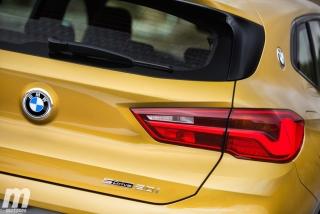 Fotos BMW X2 sDrive20i Foto 40