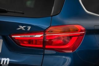 Fotos BMW X2 sDrive20i Foto 50