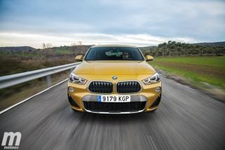 Fotos BMW X2 sDrive20i Foto 51