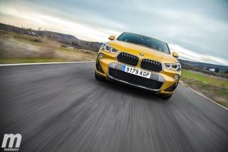 Fotos BMW X2 sDrive20i Foto 53