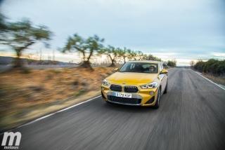 Fotos BMW X2 sDrive20i Foto 56