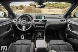 Fotos BMW X2 sDrive20i Foto 60