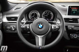 Fotos BMW X2 sDrive20i Foto 61