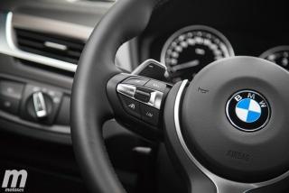 Fotos BMW X2 sDrive20i Foto 62
