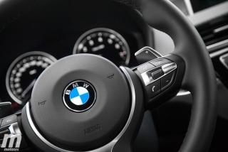 Fotos BMW X2 sDrive20i Foto 63