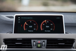 Fotos BMW X2 sDrive20i Foto 77
