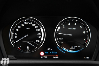 Fotos BMW X2 sDrive20i Foto 78
