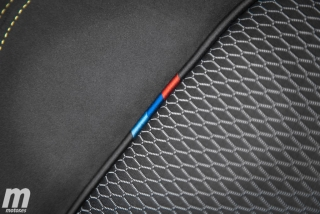 Fotos BMW X2 sDrive20i Foto 89
