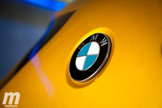 Fotos BMW X2 Foto 4