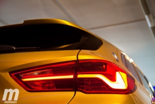 Fotos BMW X2 Foto 6