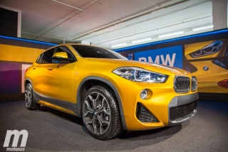 Fotos BMW X2 Foto 11
