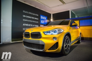 Fotos BMW X2 Foto 17