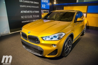 Fotos BMW X2 Foto 18