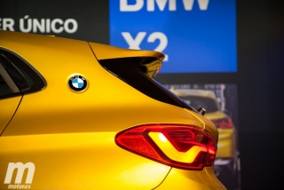 Fotos BMW X2 Foto 28