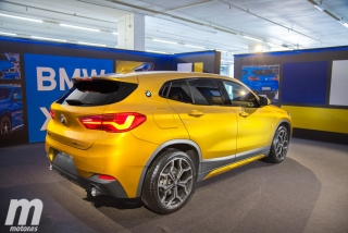Fotos BMW X2 Foto 52
