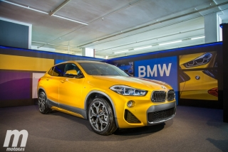 Fotos BMW X2 Foto 53