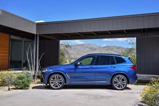 Foto 4 - Fotos BMW X3 2018 M40i
