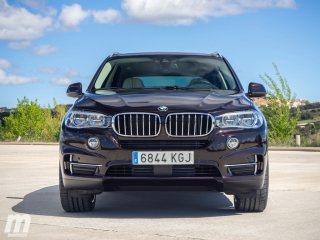 Fotos BMW X5 F15 - Foto 3
