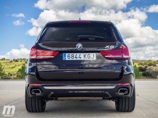 Foto 4 - Fotos BMW X5 F15