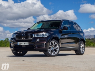 Fotos BMW X5 F15 - Foto 5