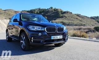Fotos BMW X5 xDrive40e iPerformance Foto 2