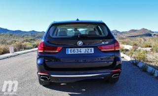 Fotos BMW X5 xDrive40e iPerformance Foto 9