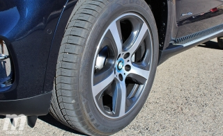 Fotos BMW X5 xDrive40e iPerformance Foto 13