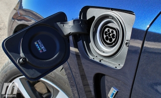 Fotos BMW X5 xDrive40e iPerformance Foto 14