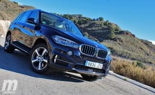 Fotos BMW X5 xDrive40e iPerformance Foto 15