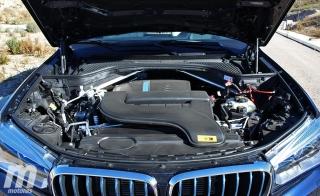 Fotos BMW X5 xDrive40e iPerformance Foto 24